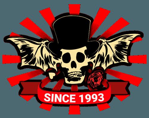 Boutique en ligne rock vêtement, déco et accessoire