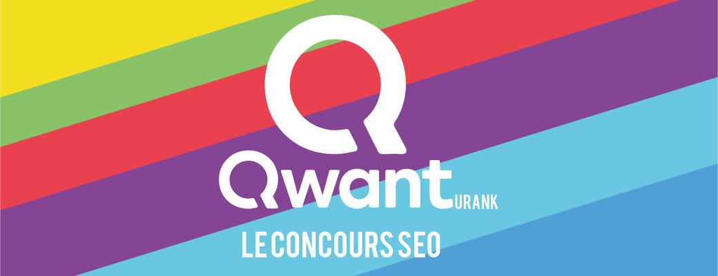 Qwanturank le concours SEO de Qwant